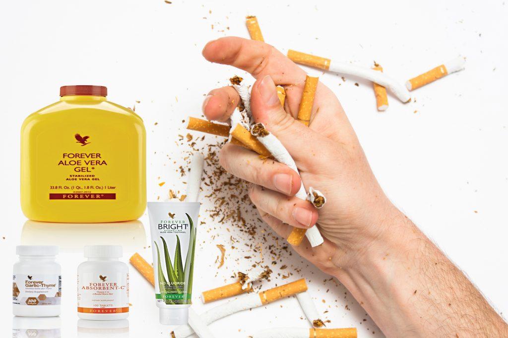 المجموعة السحرية للإقلاع عن التدخين من فوريفر