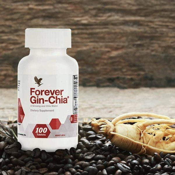 فوريفر جين شيا - forever gin chia