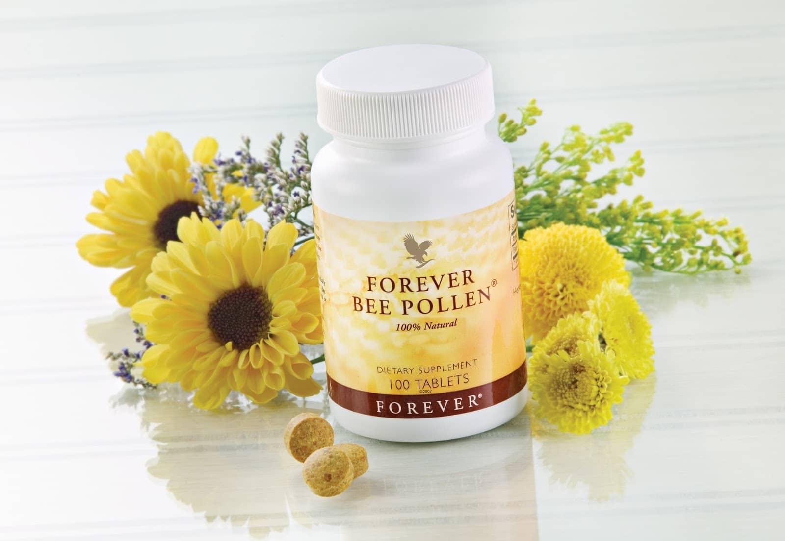 فوريفر بي بولين - Forever Bee Pollen