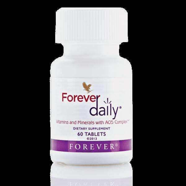 فوريفر دايلي Forever Daily