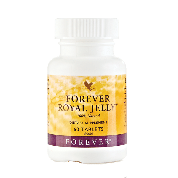 فوريفر رويال جيلي - Forever Royal Jelly