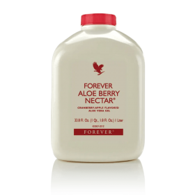 فوريفر ألو بيري نكتار - Aloe Berry Nectar